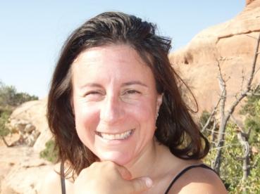 Portrait, Jill Basso, Master Tai Chi Instructor