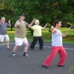 Tai Chi for Beginners - Desert Sage Tai Chi Classes, Jill Basso Tai Chi Instructor, Santa Fe, New Mexico