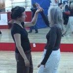 Tai Chi for Intermediate and Advanced students - Desert Sage Tai Chi Classes, Jill Basso Tai Chi Instructor, Santa Fe, New Mexico